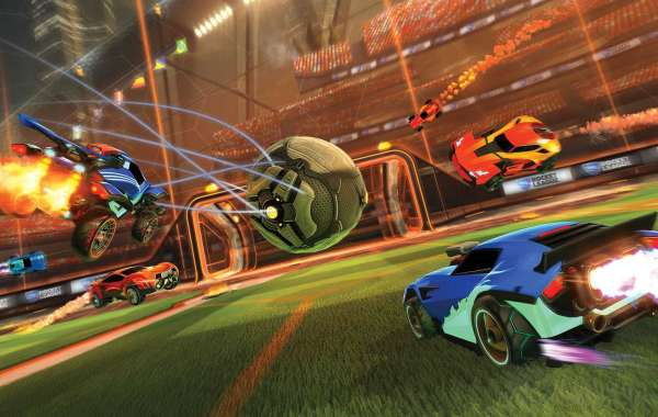 Rocket League Took Actions to Fight Racism