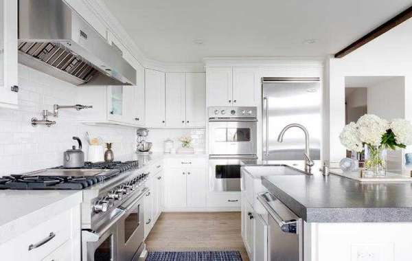 Ready to Assemble Kitchen Cabinets for Your Kitchen