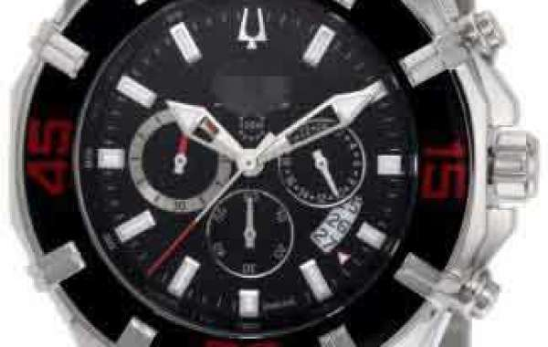 Customize Best Buy Elegance White Watch Dial