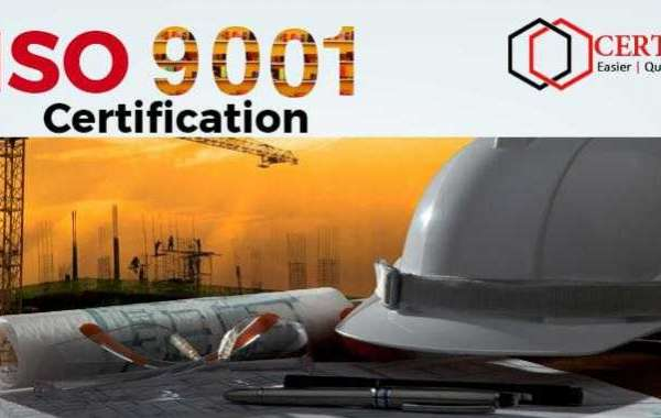 What are the objectives and benefits of ISO 9001 in Kuwait?
