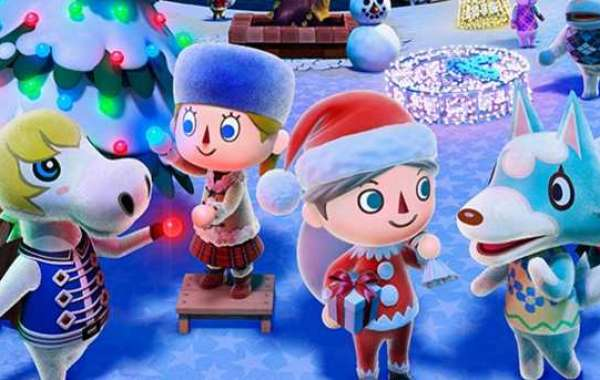 Animal Crossing players can look forward to a new game chair with AC as the theme